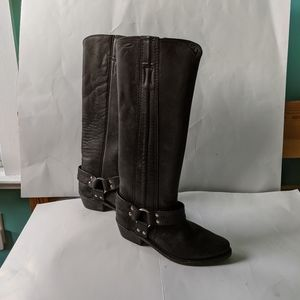 Golden Goose harness boots size 6(36) BNWOB